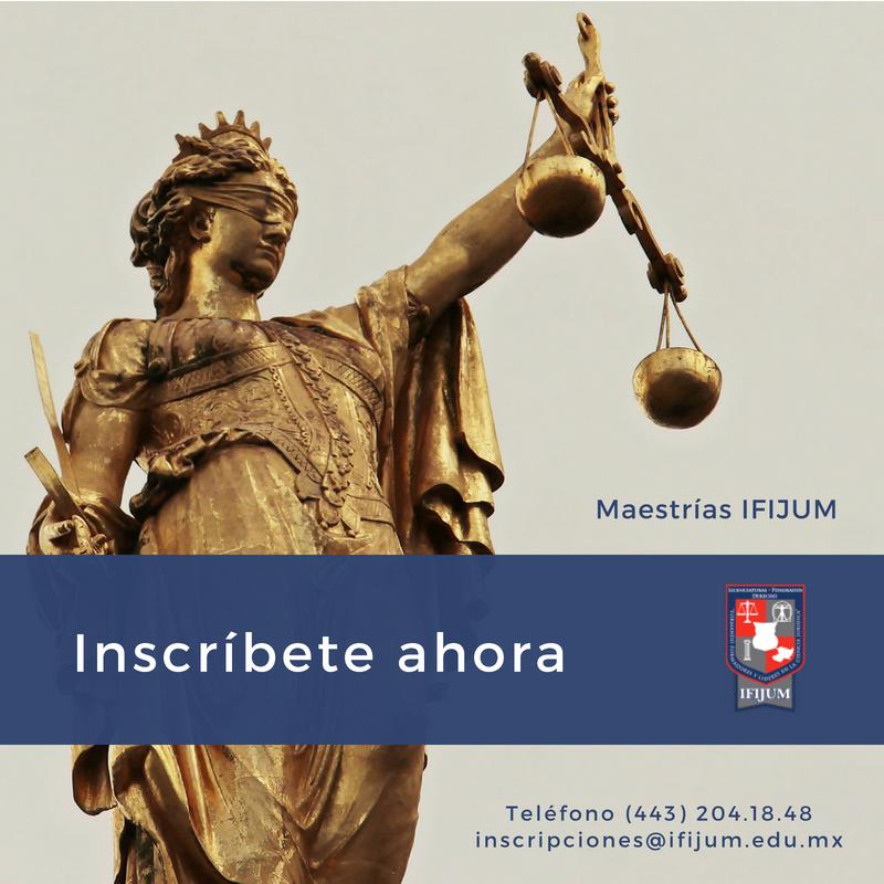 Maestrias en Derecho