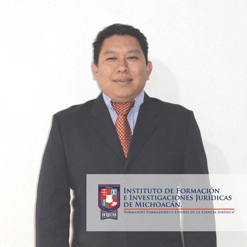 Profesores IFIJUM
