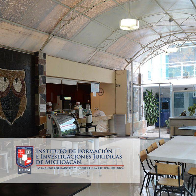 Instalaciones IFIJUM