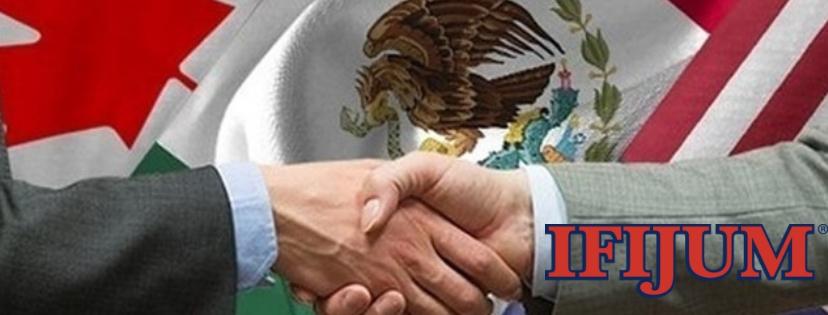 Alcances del tratado de libre comercio de América del norte
